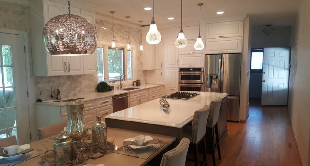 kitchen remodel premier construction clive iowa